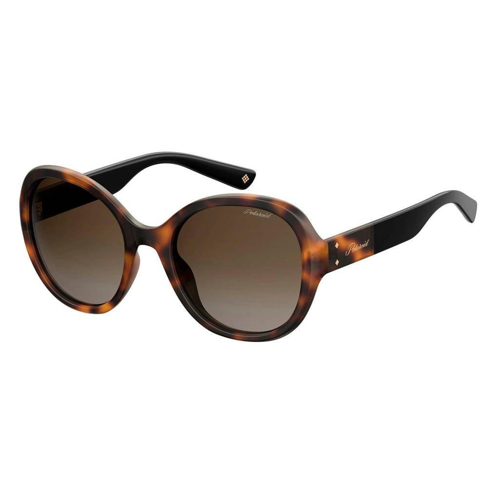 Polaroid zonnebril PLD 4073/S bruin