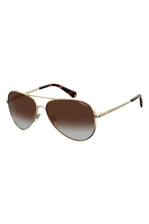 zonnebril PLD 6012/N/NEW goud