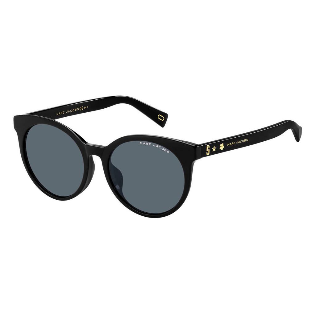 Marc Jacobs zonnebril MARC 344/F/S zwart