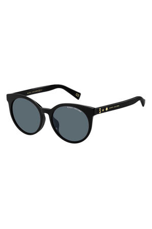 zonnebril MARC 344/F/S zwart