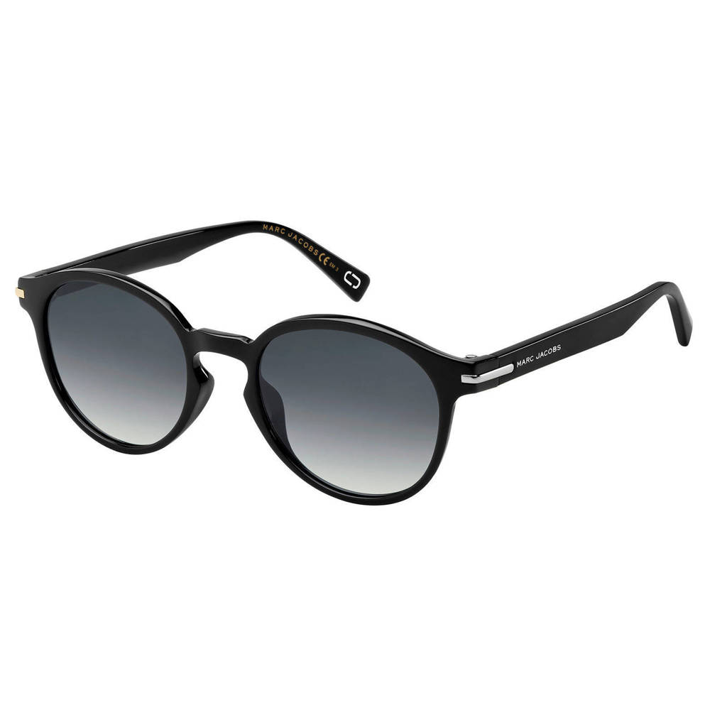 Marc Jacobs zonnebril MARC 224/S zwart
