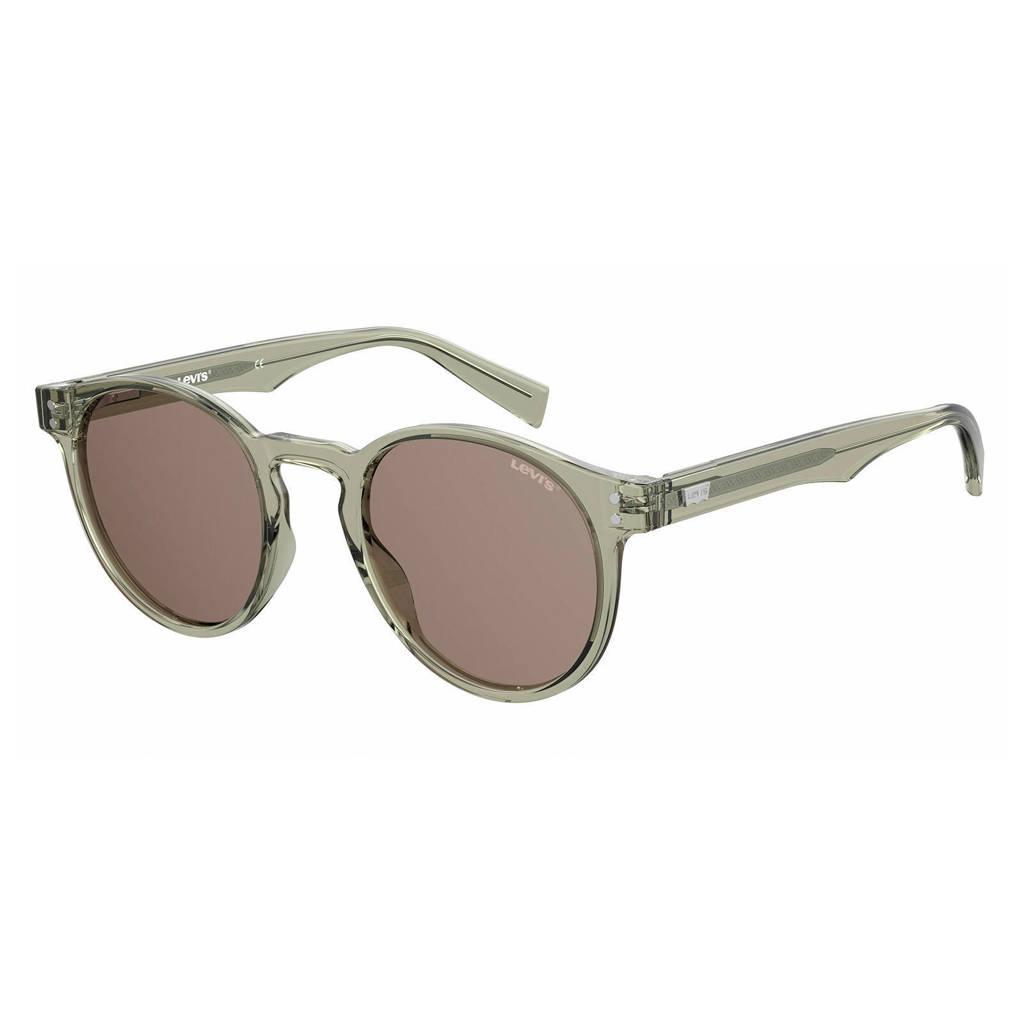 Levi's zonnebril LV 5005/S lichtgrijs