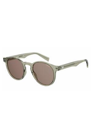 zonnebril LV 5005/S lichtgrijs