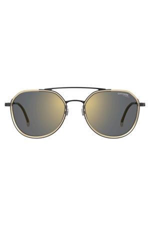 zonnebril CARRERA 1028/GS beige /groen