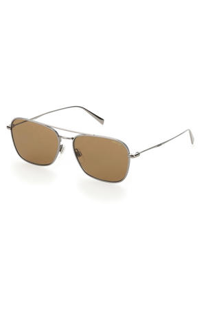 zonnebril LV 5001/S zilverkleur