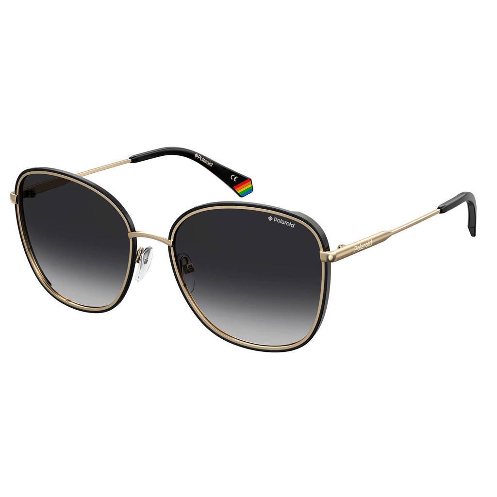 Polaroid zonnebril PLD 6117/G/S goud