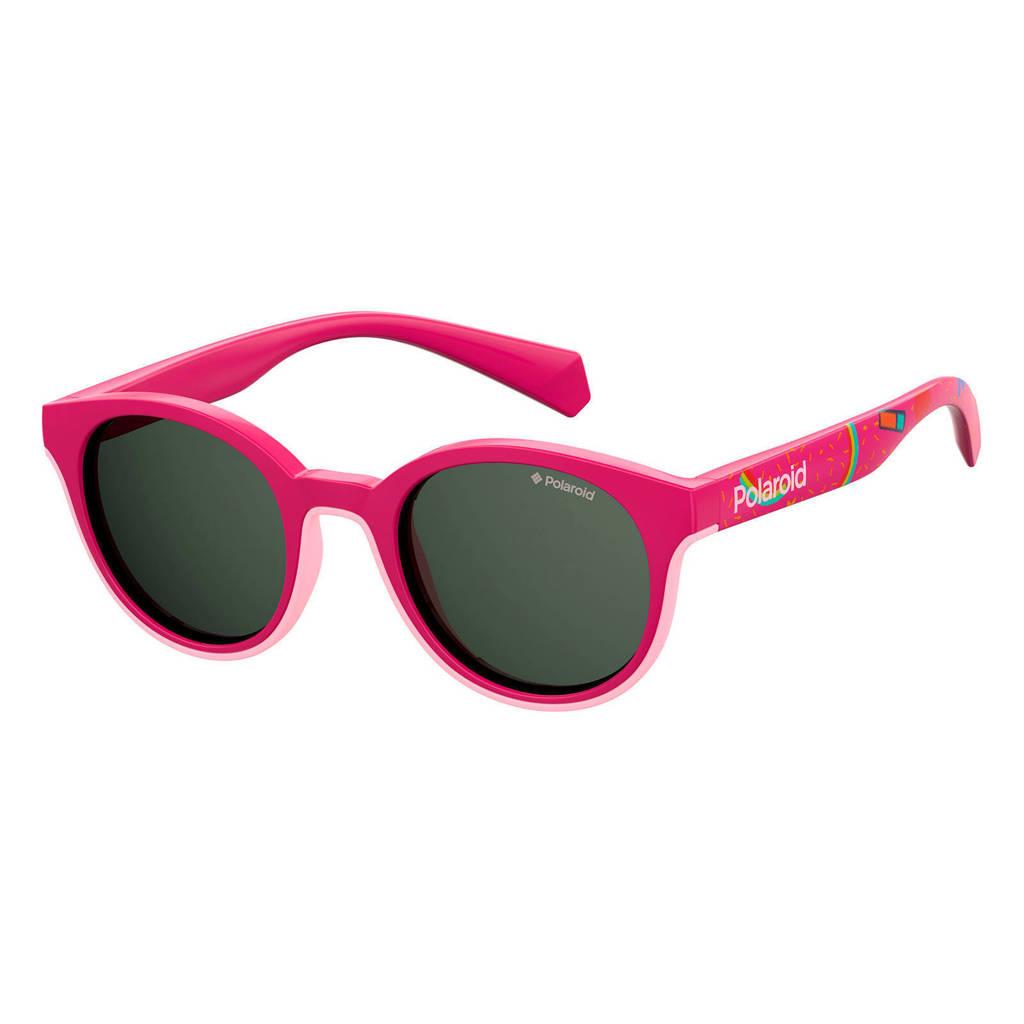 Polaroid zonnebril PLD 8036/S roze