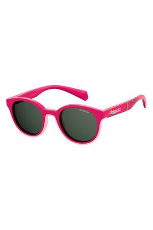 zonnebril PLD 8036/S roze