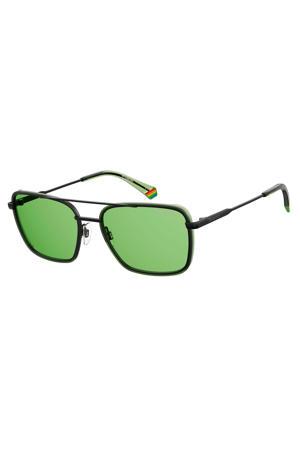 zonnebril PLD 6115/S groen