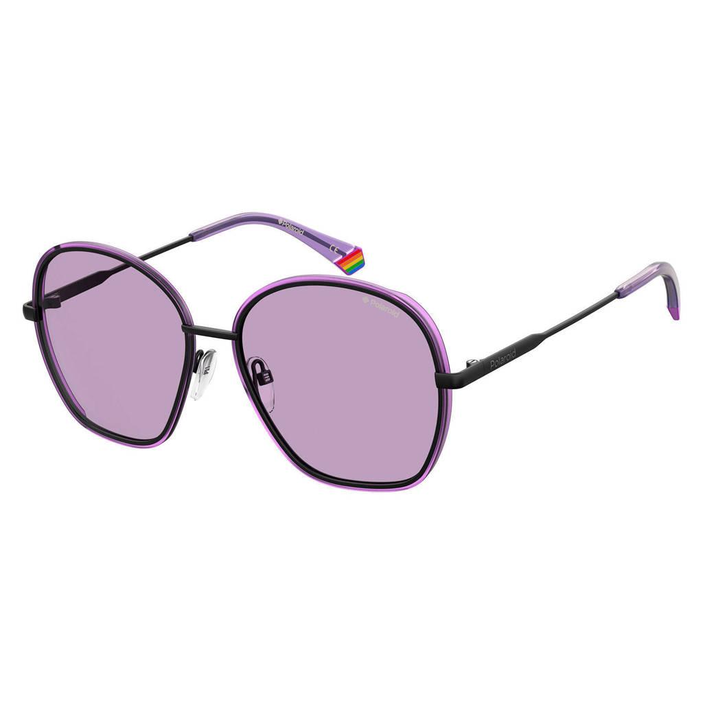 Polaroid zonnebril PLD 6115/S paars