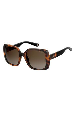 zonnebril PLD 4072/S bruin