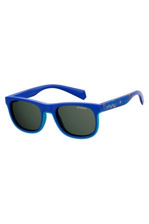 zonnebril PLD 8035/S blauw