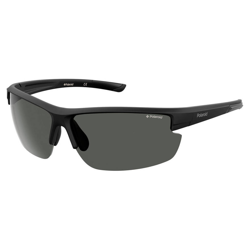 Polaroid zonnebril PLD 7027/S zwart