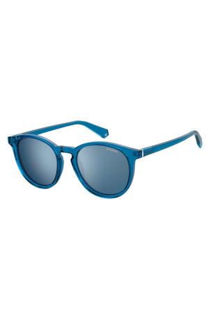 zonnebril PLD 6098/S blauw