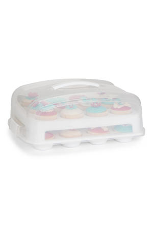 cupcake bewaardoos