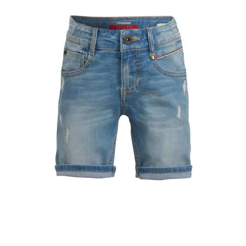 Vingino jeans bermuda Caluigi light vintage