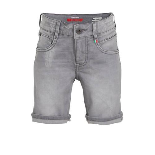 Vingino jeans bermuda Caluigi light grey
