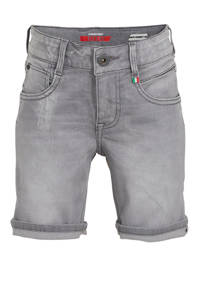 Vingino jeans bermuda Caluigi light grey, Light Grey