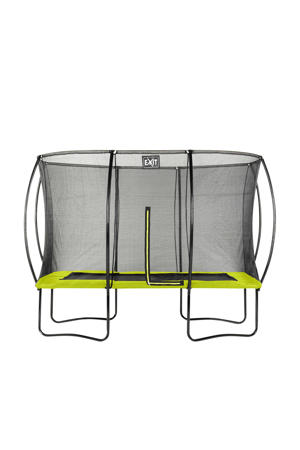 trampoline 214x305 cm