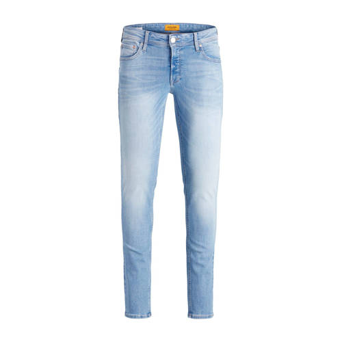 JACK & JONES PLUS SIZE skinny jeans Liam light