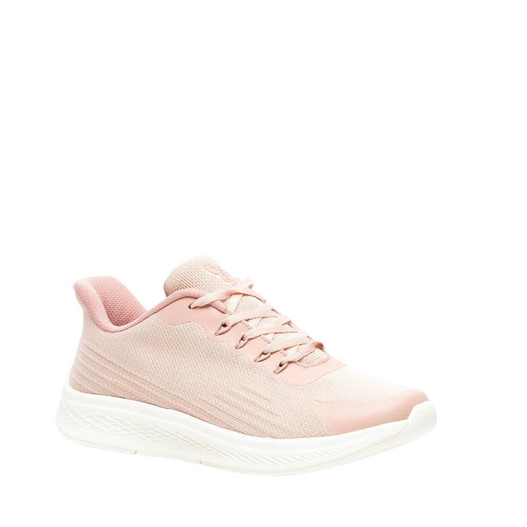 Scapino Osaga   hardloopschoenen lichtroze, Roze