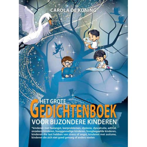 Het Grote Gedichtenboek voor Bijzondere Kinderen -