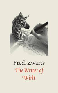 The Writer of Wirlt - Fred. Zwarts