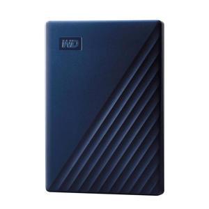 2.5'' My  PassPort externe HDD