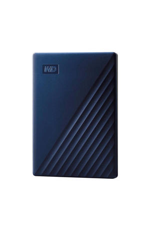 2.5'' My  PassPort externe HDD