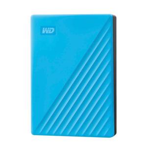 My Passport 4TB externe HDD