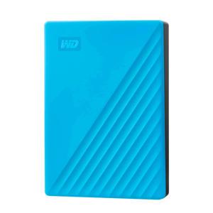 My Passport 2TB externe hardeschijf