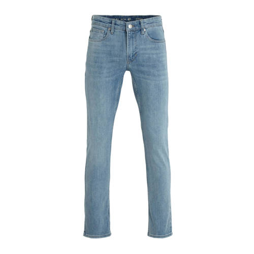 C&A The Denim slim fit jeans lichtblauw
