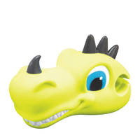 Globber Scooter Head Dino green