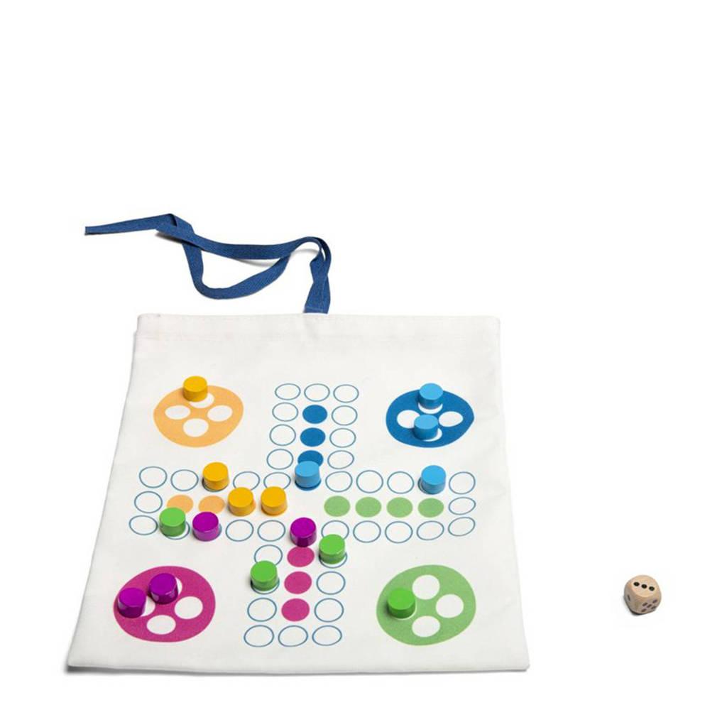 BS Toys Reisspel Snakes & Ladders & Ludo