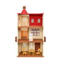 Sylvanian Families  Torenhuis met Lift 5400