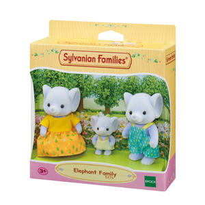 Familie Olifant 5376