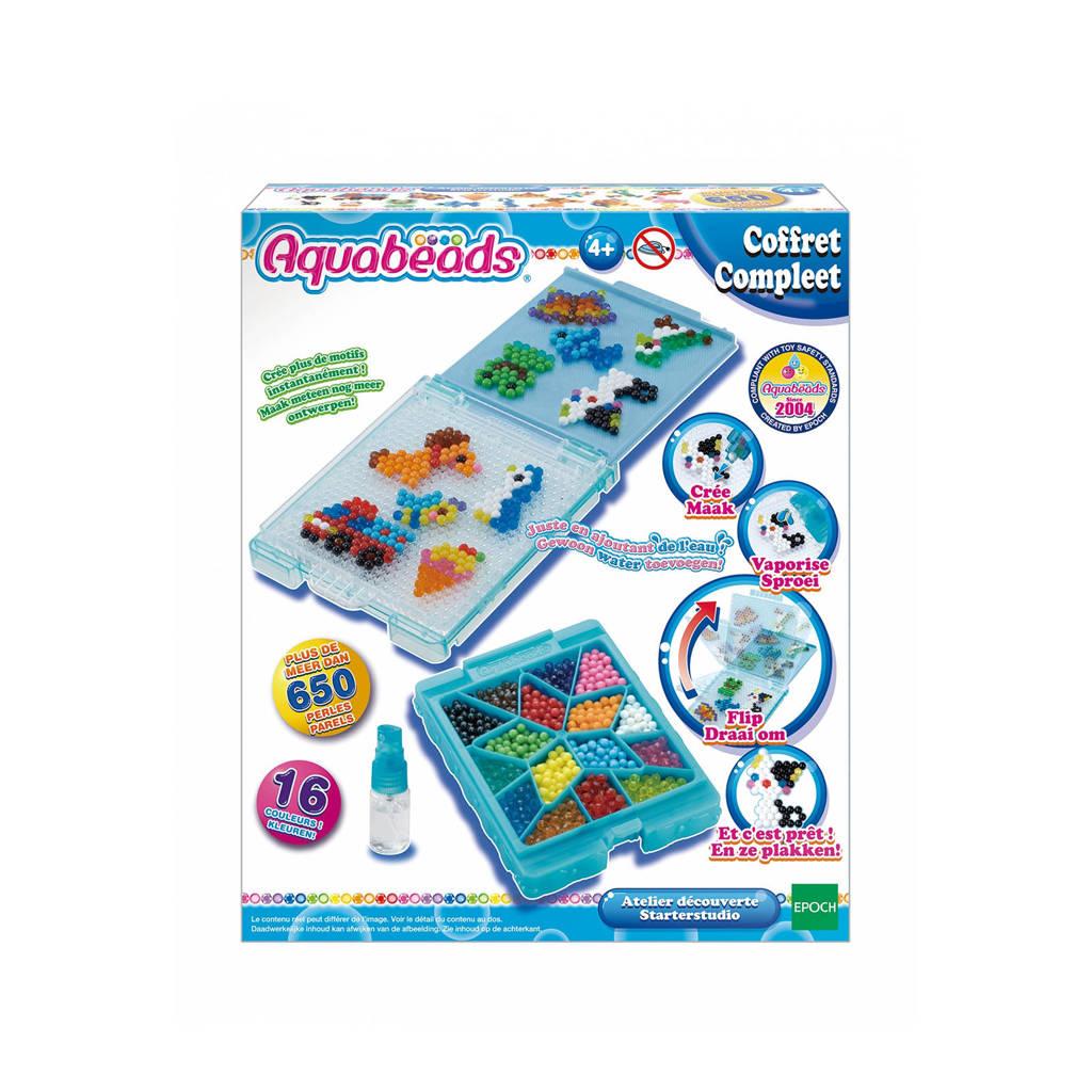 Aquabeads Starterstudio (31390)