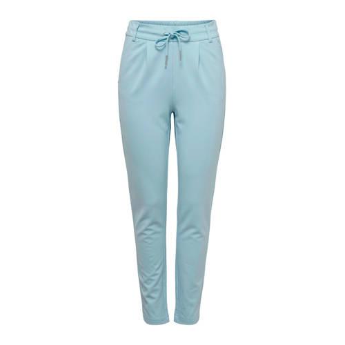 ONLY slim fit broek blauw