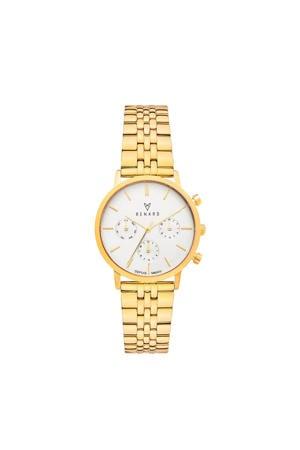 chronograaf RB361YG60YG3 goudkleur