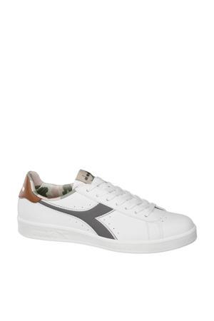 Game P Gem  sneakers wit/grijs