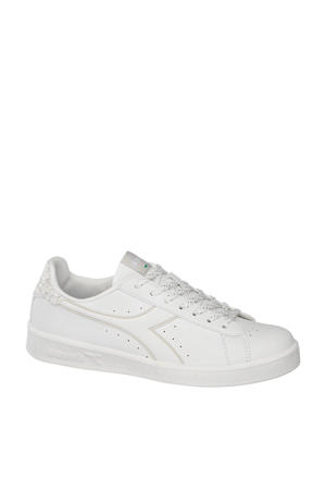 Gampe P WN  sneakers wit/zilver