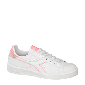 Gampe P WN  sneakers wit/roze