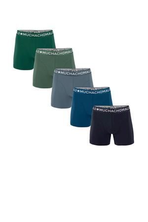 boxershort (set van 5)