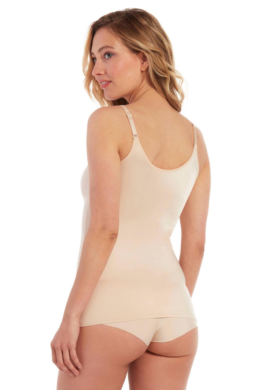 MAGIC Bodyfashion corrigerend hemd Luxury beige, Beige