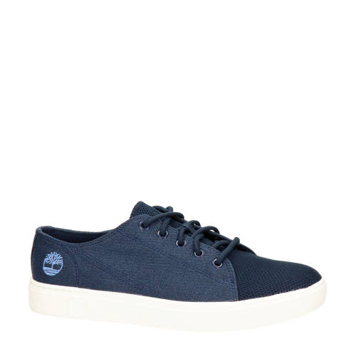 Timberland Amherst sneakers blauw