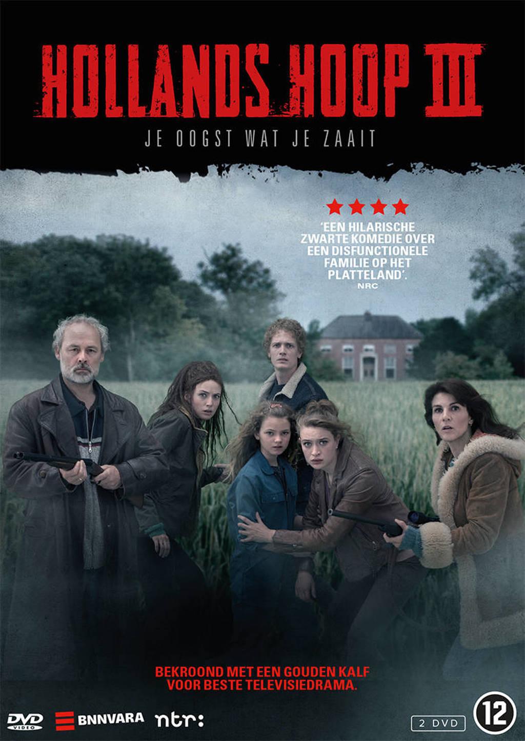 Hollands hoop - Seizoen 3  (DVD)