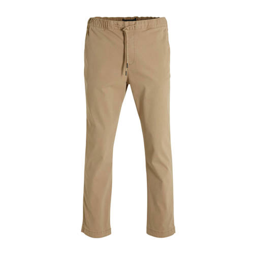 C&A Angelo Litrico tapered fit jeans beige