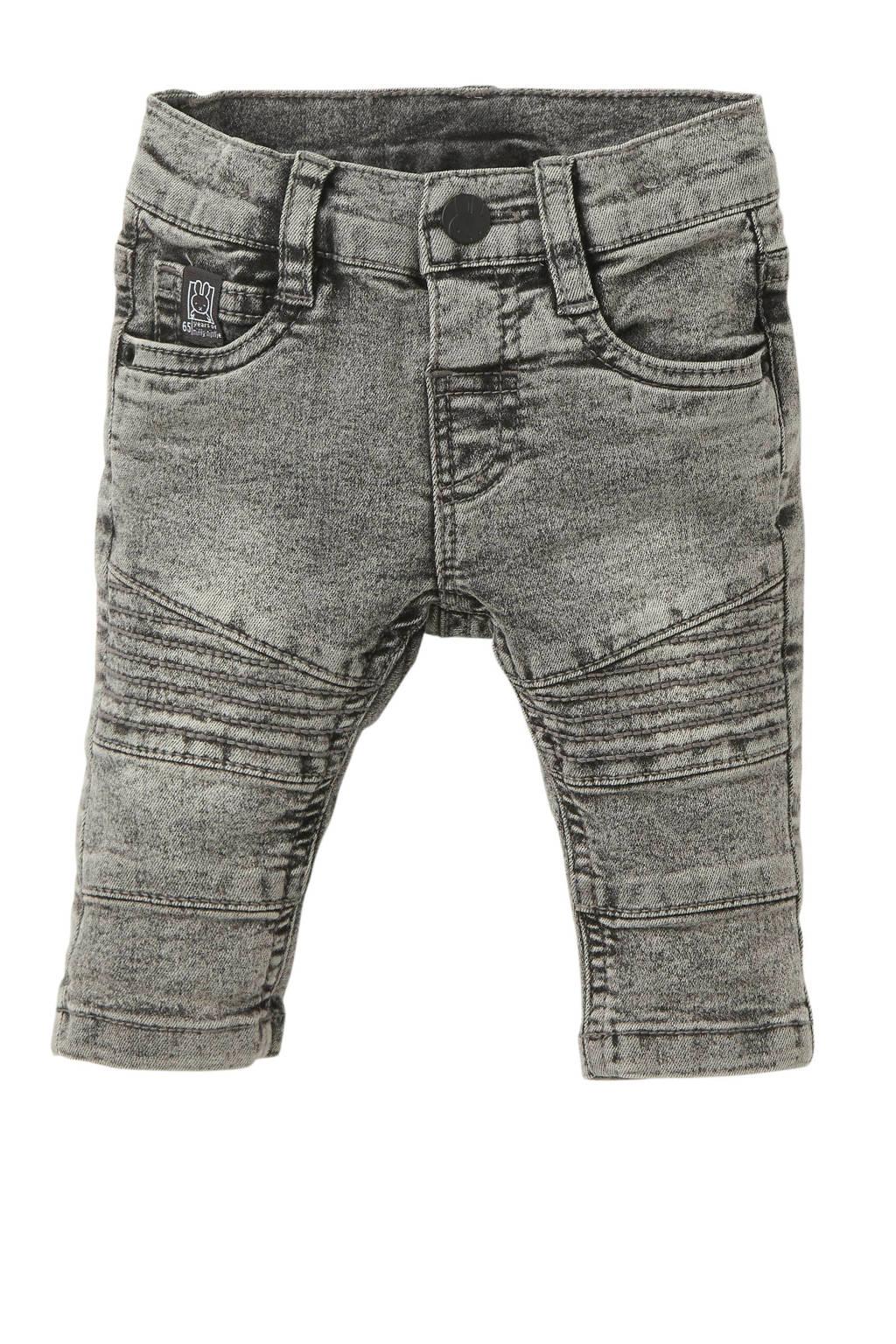 C&A baby regular fit jeans grijs, Grijs