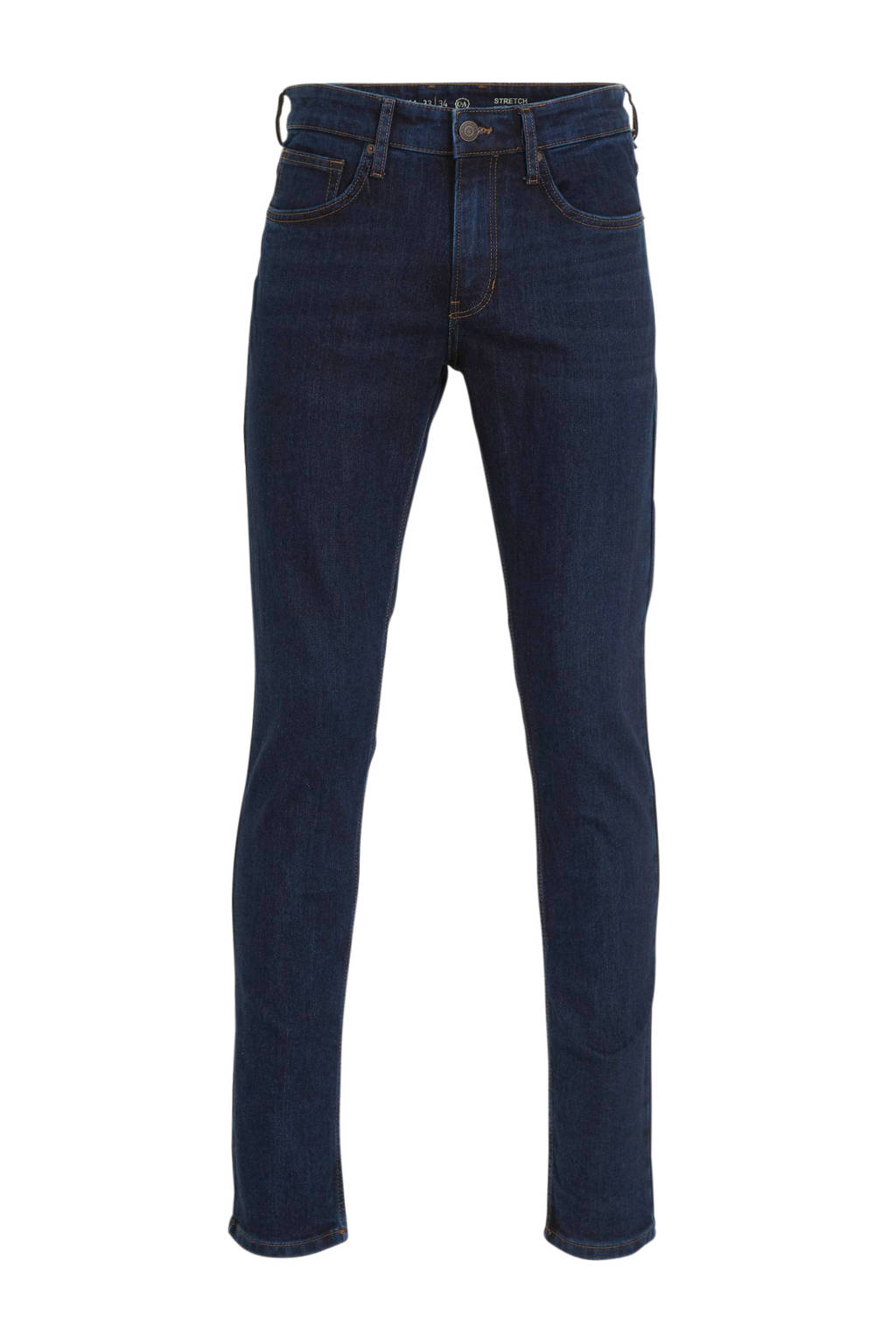 C&A The Denim slim fit jeans dark blue, Dark Blue