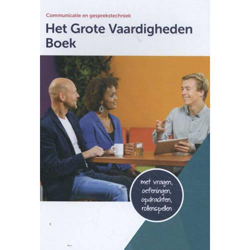 Angerenstein Welzijn: Het grote vaardighedenboek